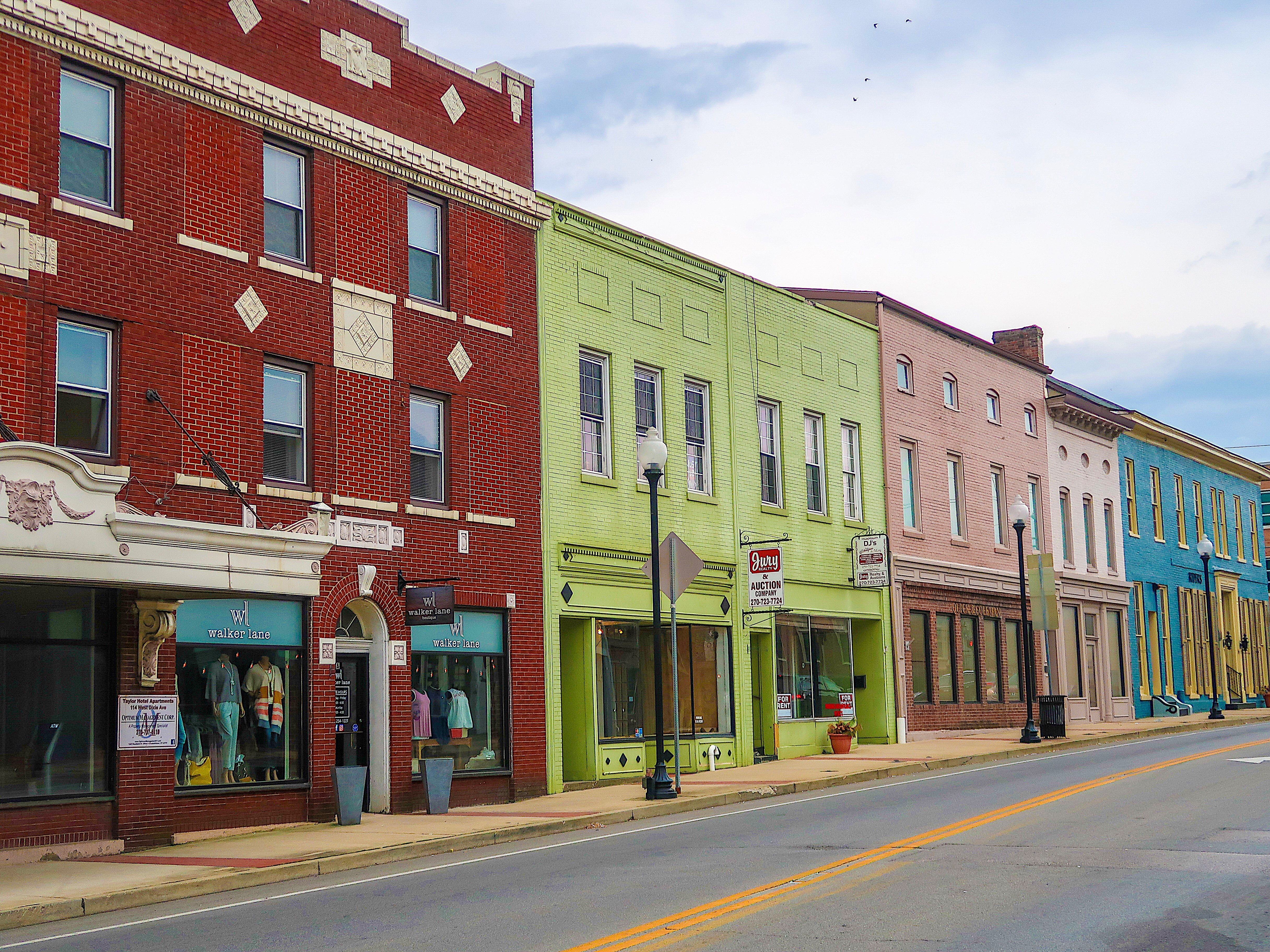 How To Spend A Day In Elizabethtown Ky Jcp Eats