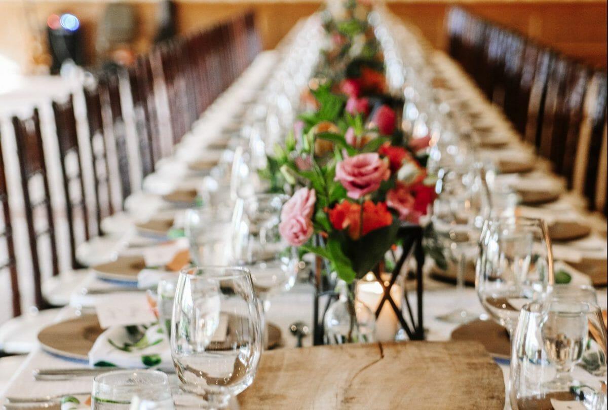 The Paddock Dinner Series, Keeneland, Lexington KY
