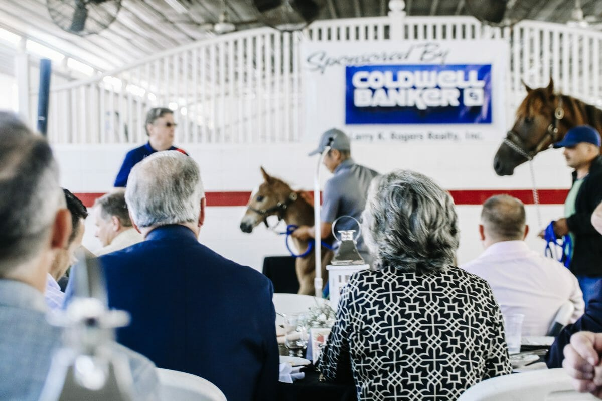 Shelbyville Horse Show Jubilee Breakfast - JCP Eats