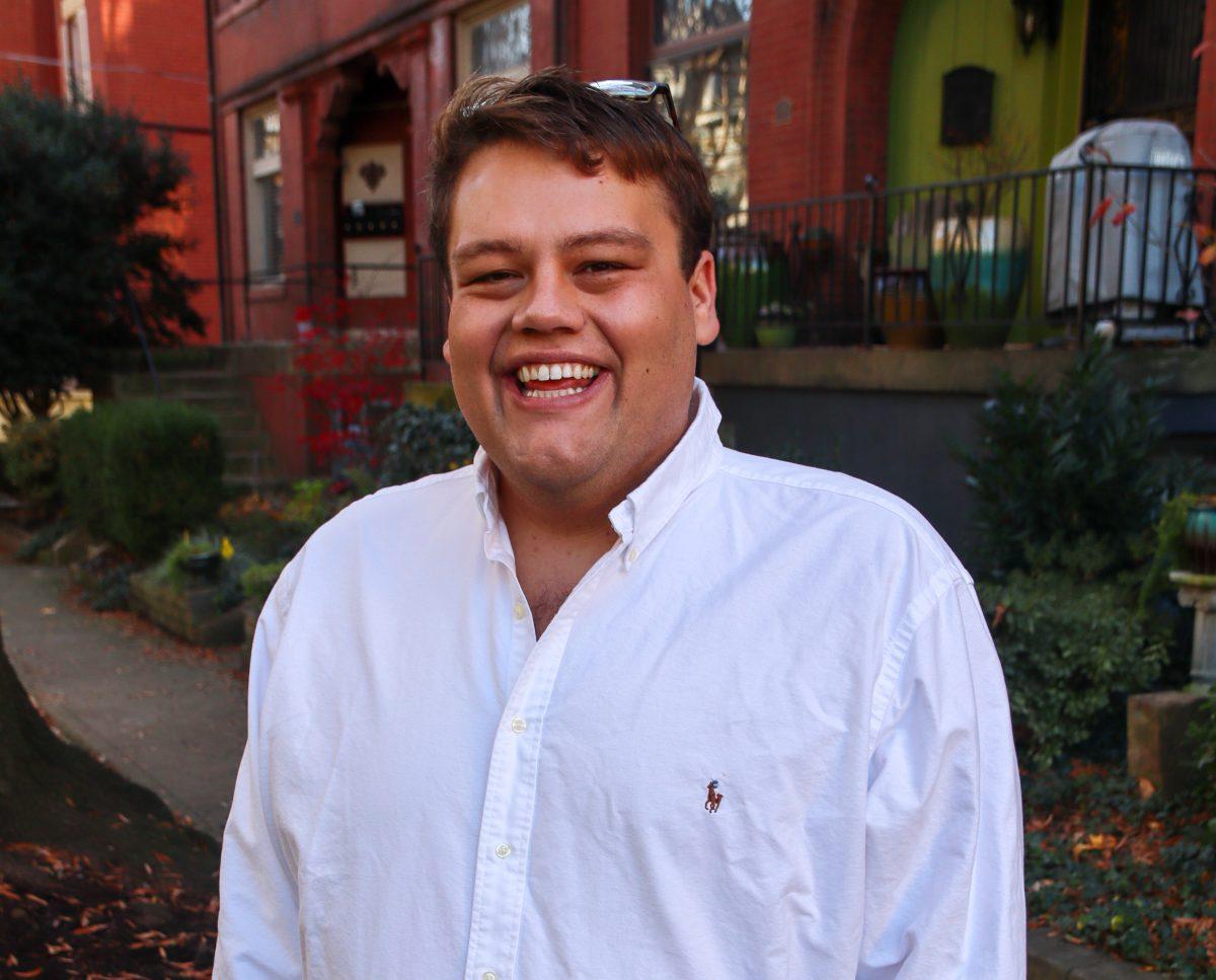 JC Phelps Kentucky Food Writer + Southern Influencer