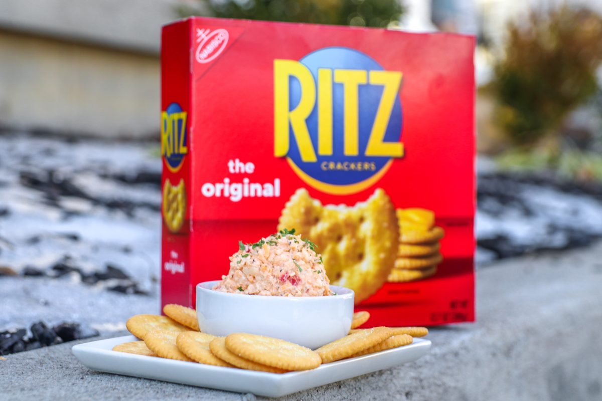 Fighting Food Insecurity With RITZ: #RITZLunchGoesOn