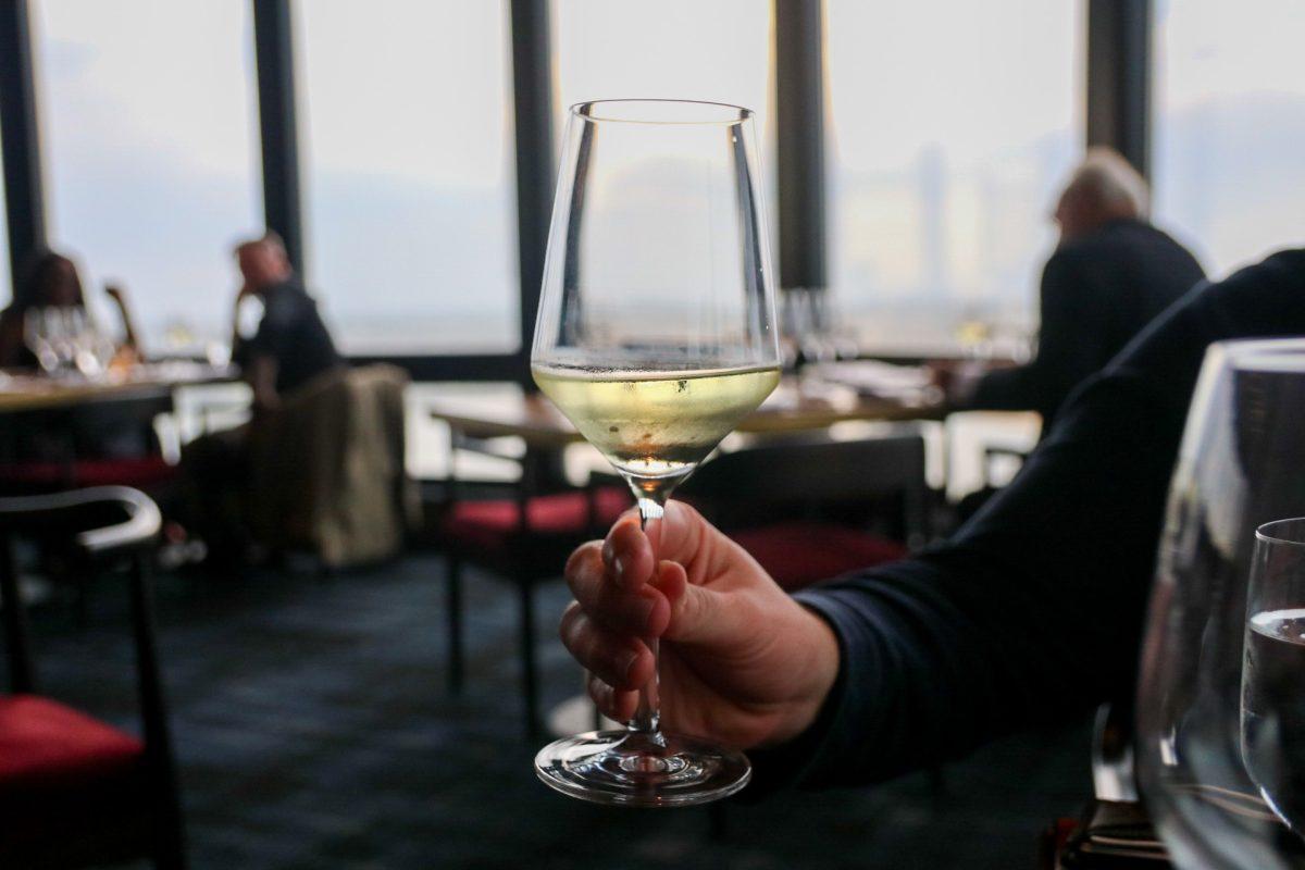 Wine Dinner Series Swizzle Louisville Kentucky